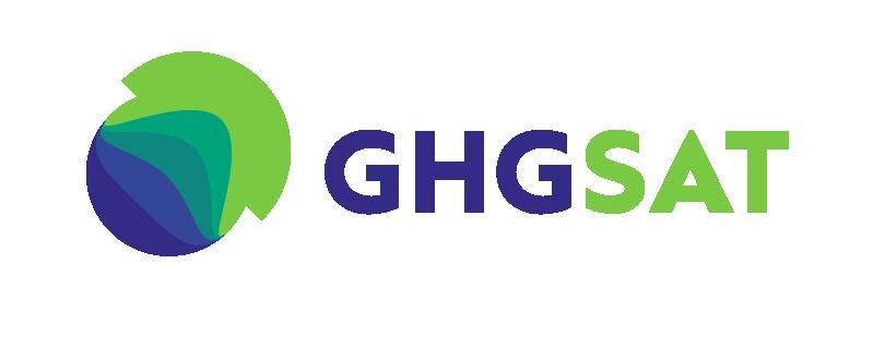 GHGSAT logo